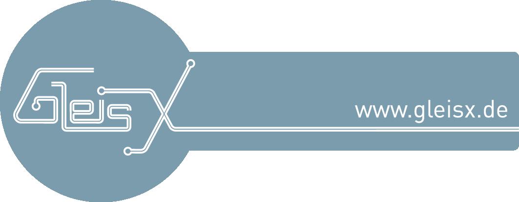 Gleisx_Logo
