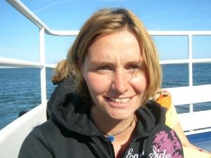 Stefanie Gruner (Foto: privat)